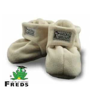 Botosei pentru bebelusi din seminte de rapita