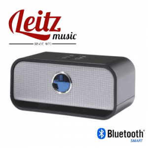 Difuzor stereo portabil cu Bluetooth