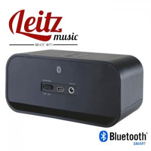 Boxe portabile recomandate Bluetooth cu acumulatori Leitz