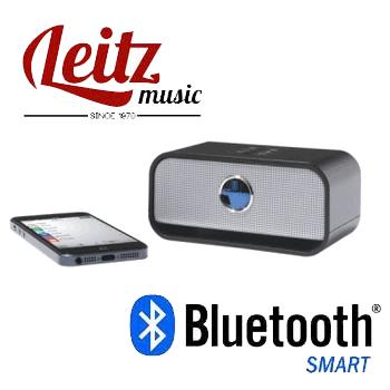Boxe Portabile Stereo Leitz Complete Bluetooth