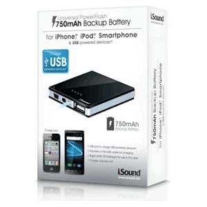 Cel mai ieftin incarcator portabil ISound