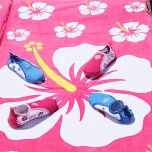Pantofiori pentru plaja si apa pentru copii