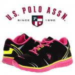 Incaltaminte sport dama U.S. Polo Assn Jett