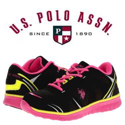 Adidasi U.S. Polo Assn de dama