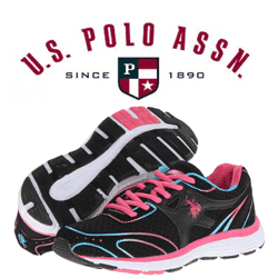 Adidasi femei U.S. Polo Assn Blaze
