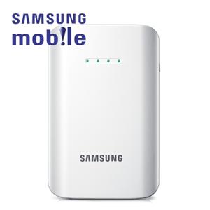 Incarcator portabil universal Samsung Mobile