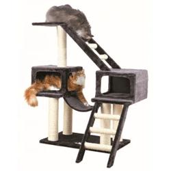 Loc de joaca pentru doua pisici Trixie