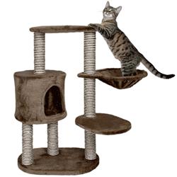 Loc de joaca pentru pisici Trixie Morilles