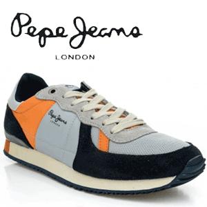 Pantofi sport - Adidasi barbati Pepe Jeans Tinker
