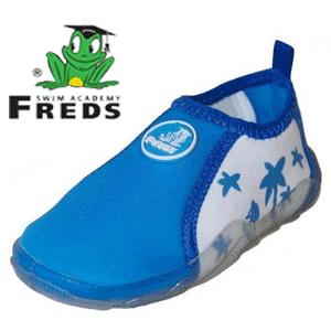 Pantofi de plaja si apa pentru copii Freds Swim Academy