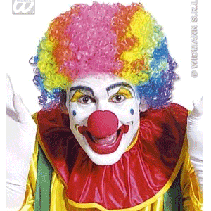 Peruci de carnaval pentru copii si adolescenti