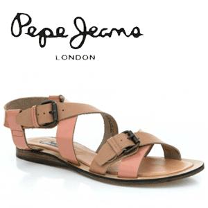 Sandale Pepe Jeans pentru femei - Gayton