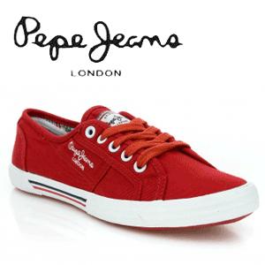 Tenisi fete / femei Pepe Jeans Aberlady