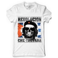 Tricourile cu imprimeuri modele Rock