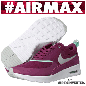 Adidasi dama Nike Air Max Thea (alergare)