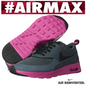 Adidasi Nike Air Max Thea pentru femei