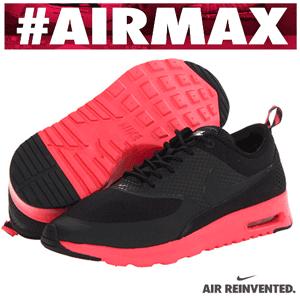 Adidasi Nike Air Max Thea (alergare)