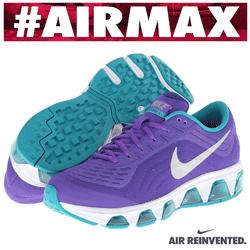 Adidasi fete Nike Kids Air Max Tailwind 6