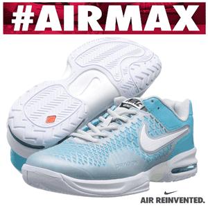 Adidasi dama Nike Air Max Gamma Blue (Tenis)
