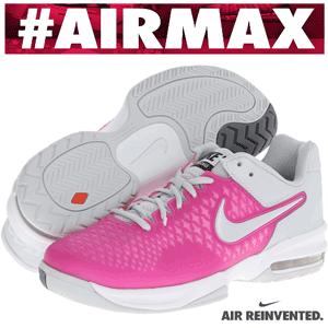 Adidasi dama Nike Air Max Cage Roz (Tenis)