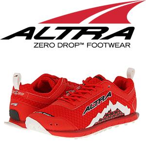 Adidasi Altra Zero Drop Footwear Lone Peak