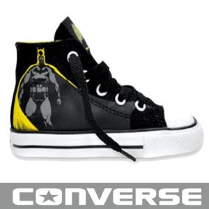 Converse Chuck Taylor DC Batman