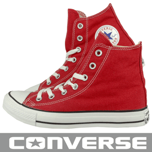 Bascheti Converse Chuck Taylor All Star pentru copii