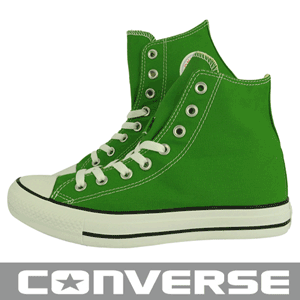 Bascheti Converse Chuck Taylor All Star Jungle copii