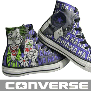 Bascheti copii Converse Chuck Taylor All Star 322135