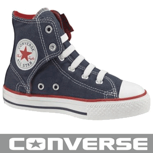 Bascheti fete Converse Chuck Taylor All Star