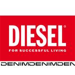 Jeansi Diesel in Romania