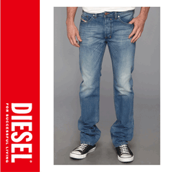 Diesel Thavar-Ne Jogg Slim Skinny 606C Jeansi pentru barbati
