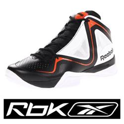 Reebok Pumpspective Omni Basketball Shoe - Adidasi pentru baschet - barbatesti