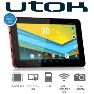 Ce parere aveti de tabletele UTOK? Performanta cu un buget echilibrat