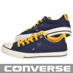 Tenisi Converse Star Player EV OX pentru copii