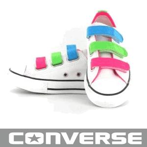Tenisi copii Converse All Star Neon 3V