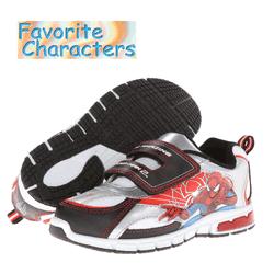 Adidasi baieti Spiderman Favourite Characters - Personaje desene animate