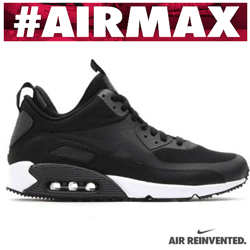 Adidasi Nike Air Max 90 Sneakerboot Ns pentru barbati