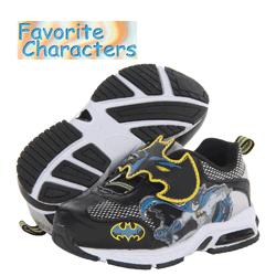 Adidasi baieti Batman Favourite Characters