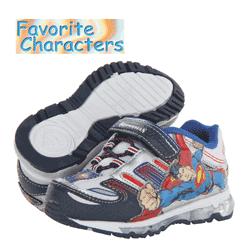 Adidasi baieti Superman Favourite Characters - Personaje desene animate