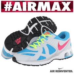 Adidasi fete Nike Kids Air Max Run Lite 5