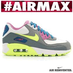 Adidasi fete Nike Air Max 90