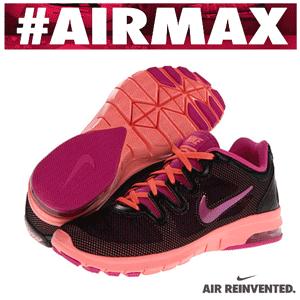 Adidasi dama Nike Air Max Fusion Atomic Pink
