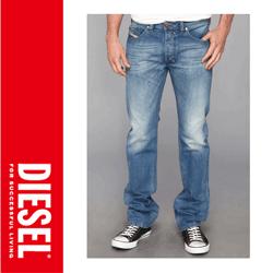 Jeans barbati Diesel Safado Straight 826A