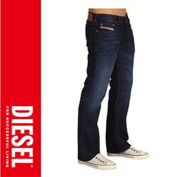 Jeansi barbati Diesel Zatiny Boot 073N