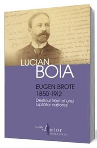Eugen Brote - Lucian Goia