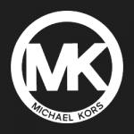 American Fashion Designer MICHAEL KORS Brand Logo