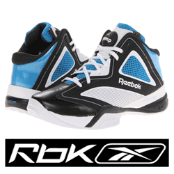 ReeBok Lifestyle The Pump Revenge