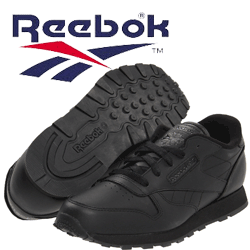 Incaltaminte copii ReeBok Classic Leather pentru baieti
