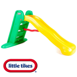 Tobogan mare de exterior Little Tikes
